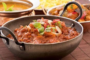 £5 Off your Meal at Chilli Shaker